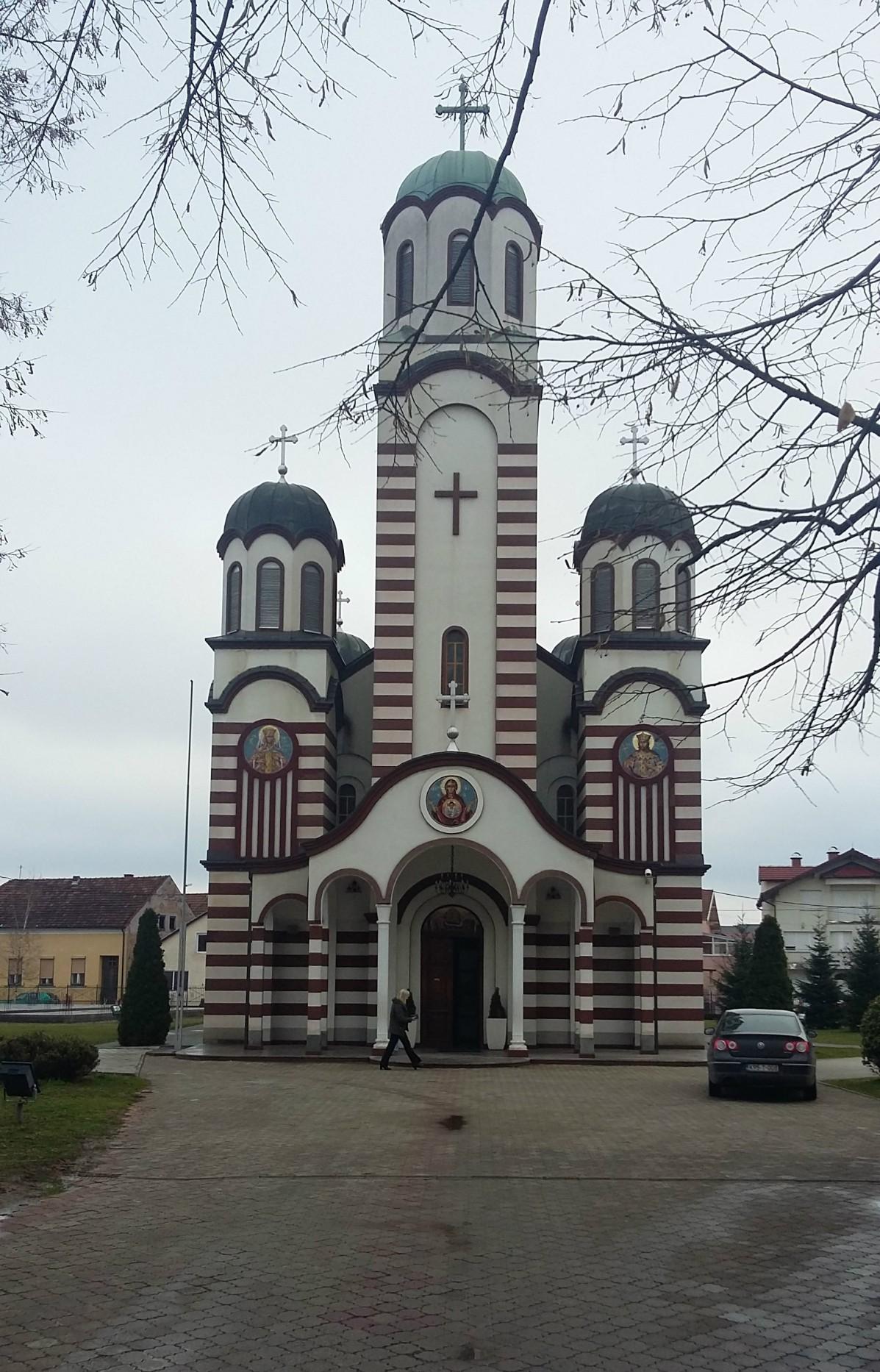Crkva-Brčko