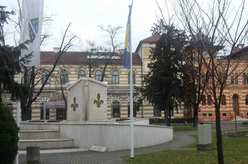 Trg Brčko
