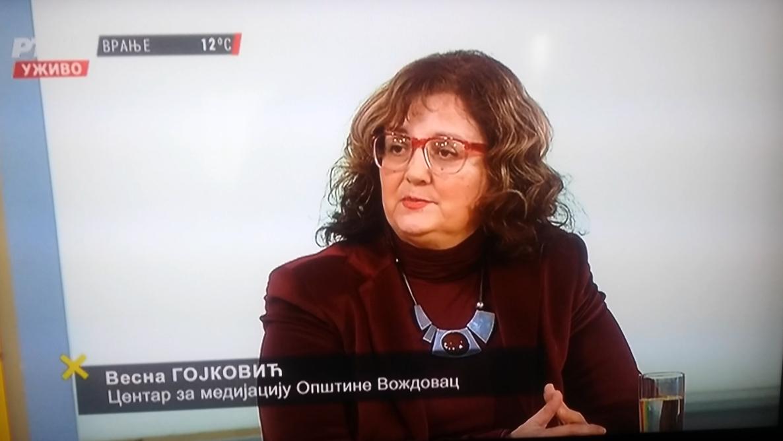 Tako stoje stvari - Vesna Gojković