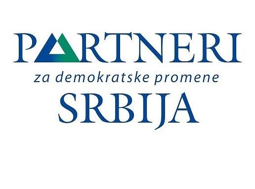 partneri za demokratske promene Srbija
