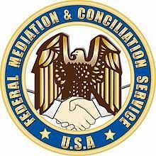 Federalni servis za medijaciju i mirenje
