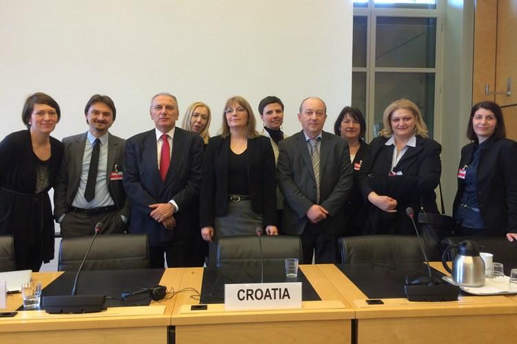 Izveštaj Hrvatske UN Odboru za ljudska prava