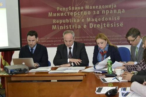 IPA 2010 Makedonija