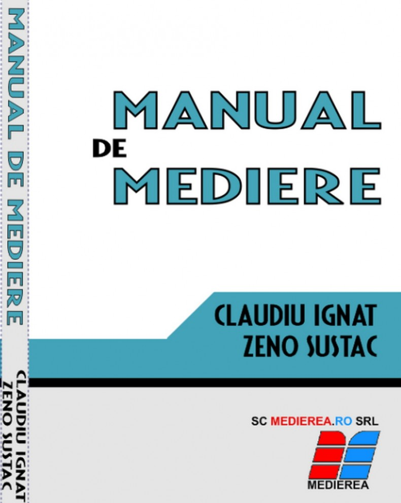 Manual-mediere