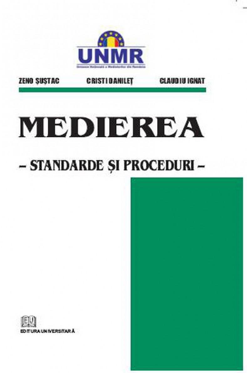 medierea-carte