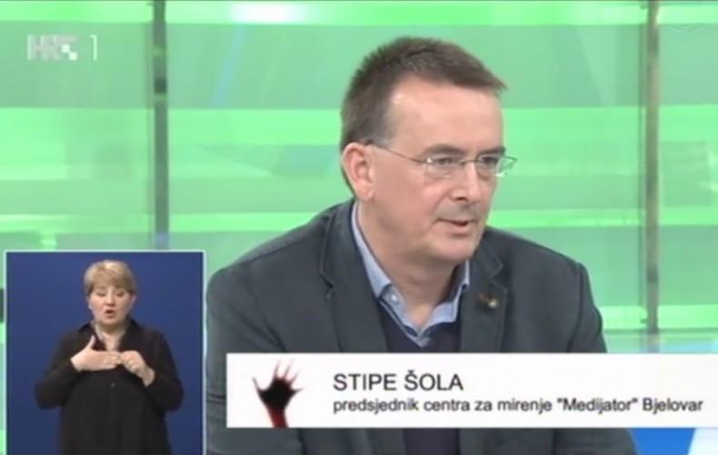 Stipe Šola