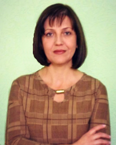 mr Gordana Atanasova