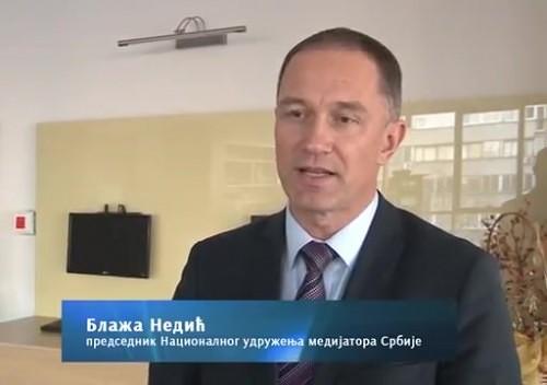 TV Kanal 9 Kragujevac - Blažo Nedić