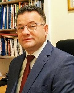 dr Zoran Vučev