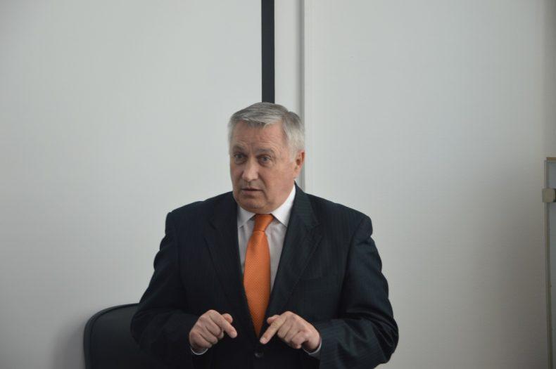 sudija Miloš Pavlović