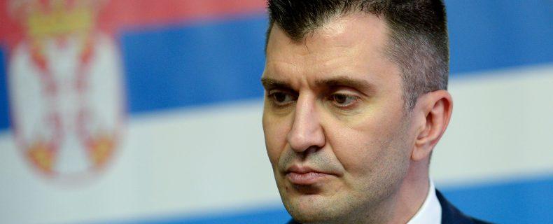 Ministar Zoran Đorđević o medijaciji