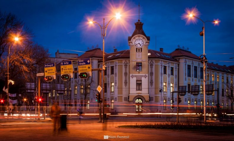 Osnovni sud u Nišu – Medijacija