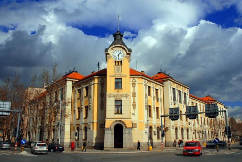 Medijacija – Viši i Osnovni sud u Nišu