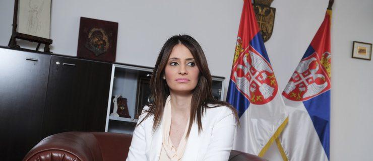 Nela Kuburović: 7 miliona stanovnika a 2 miliona sporova