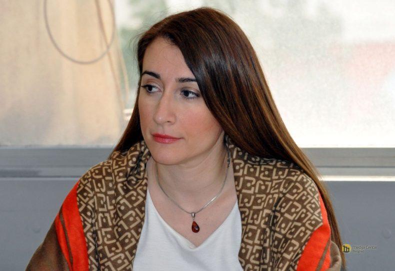 Nina Nicović (BUM)