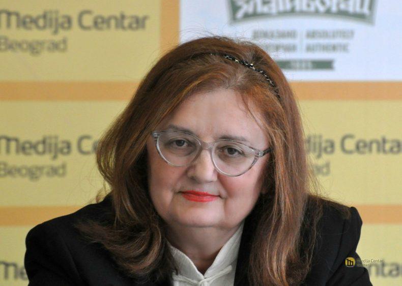Vesna Gojković (BUM)