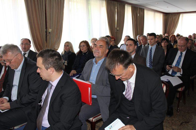 2. konferencija medijatora JIE-2