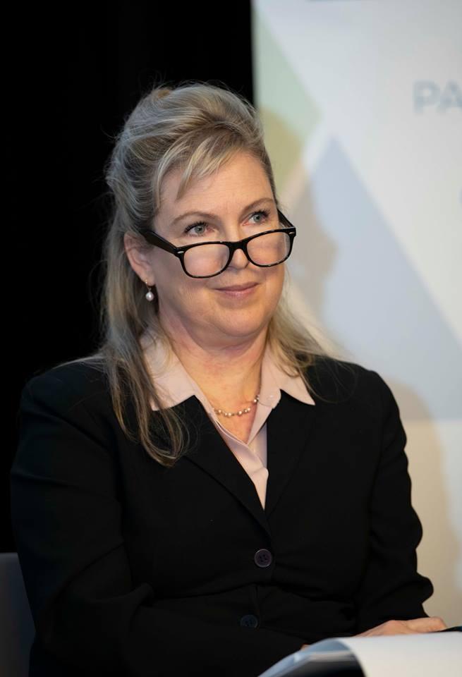 Ellen S. Bass
