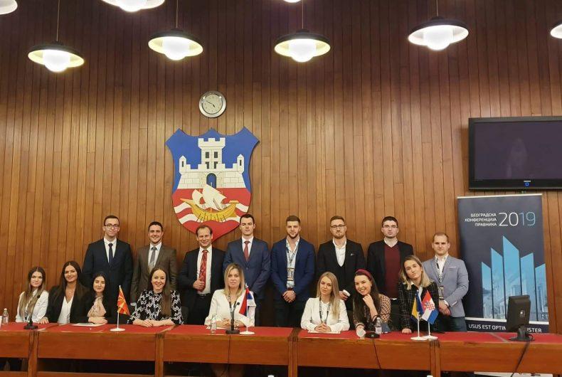 Međunarodni seminar o medijaciji BEKOP, PURS, ELSA-zajednička