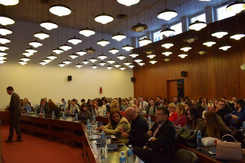 Međunarodni seminar o medijaciji gosti