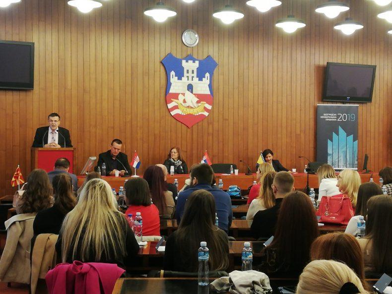 Prof sr Selimović Muharem – Međunarodni seminar o medijaciji