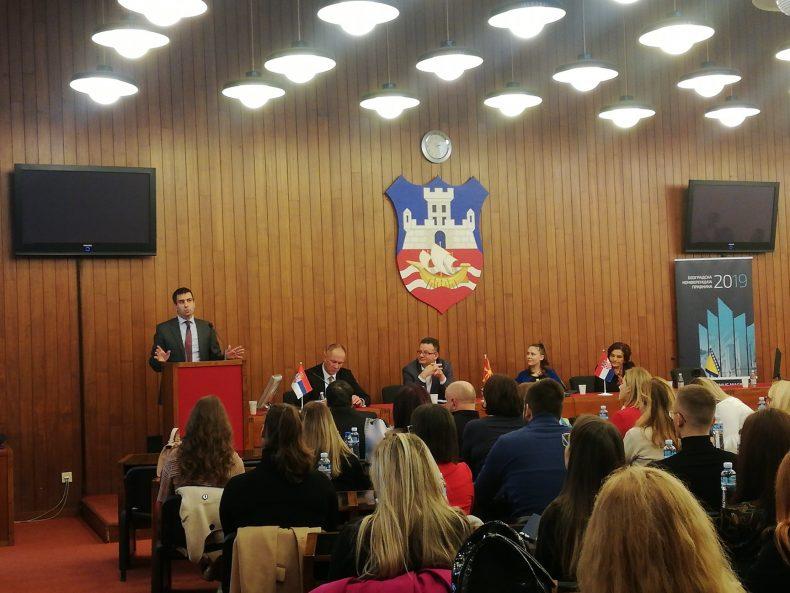 Sudija Nebojša Đuričić Međunarodni seminar o medijaciji