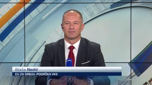 EU za Srbiju – Podrška Vrhovnom kasacionom sudu