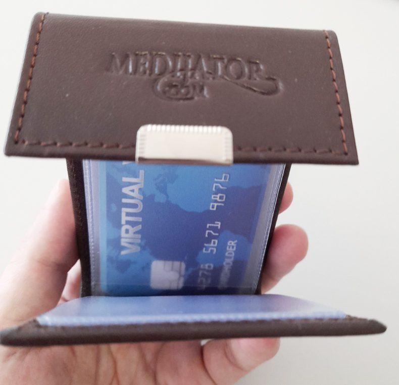 Držač kartica 2